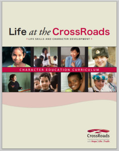 Life at the CrossRoads Curriculum